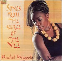 Songs from the Source of the Nile - Rachel Magoola