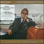Songs from the West Coast [Bonus CD]