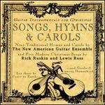 Songs, Hymns & Carols