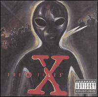 Songs in the Key of X: Music from and Inspired by 'the X-Files' - Various Artists