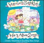 Songs of Easter, Vol. 1: He's Alive Songs