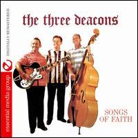 Songs of Faith - Three Deacons