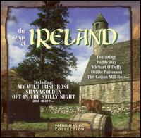 Songs of Ireland [Premium] - Various Artists