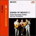 Songs of Mexico