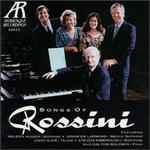 Songs of Rossini