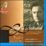 Songs of Schumann