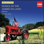 Songs of the American Land