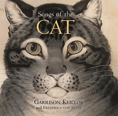 Songs of the Cat - Keillor, Garrison