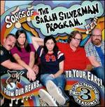 Songs of the Sarah Silverman Program: From Our Rears to Your Ears! - Various Artists