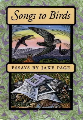 Songs to Birds - Page, Jake