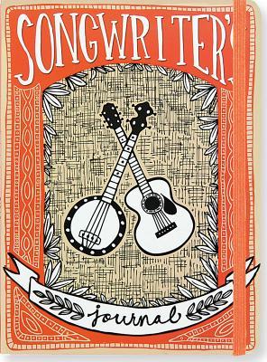 Songwriter's Journal - Peter Pauper Press, Inc (Creator)