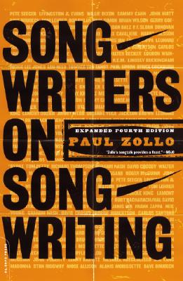 Songwriters on Songwriting - Zollo, Paul
