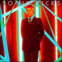 Sonik Kicks: The Singles Collection - Paul Weller