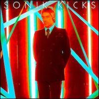 Sonik Kicks - Paul Weller