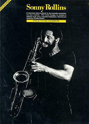 Sonny Rollins - Jazz Masters Series - Rollins, Sonny