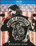 Sons of Anarchy: Season 01 -