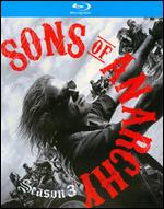 Sons of Anarchy: Season 03 -