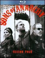 Sons of Anarchy: Season 04