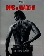 Sons of Anarchy: Season 07