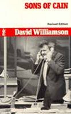 Sons of Cain - Williamson, David