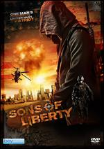 Sons of Liberty - Drew Hall