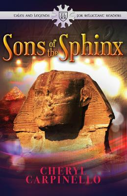 Sons of the Sphinx - Carpinello, Cheryl