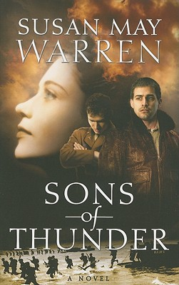 Sons of Thunder - Warren, Susan May