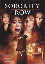 Sorority Row - Stewart Hendler