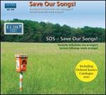 SOS: Save Our Songs!