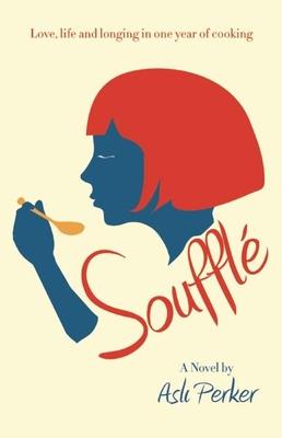 Souffle - Perker, Ash