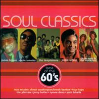 Soul Classics: Best of the 60's - Various Artists