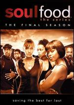 Soul Food: The Final Season [4 Discs]