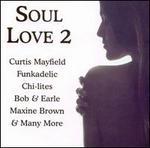 Soul Love, Vol. 2 [Dressed to Kill]