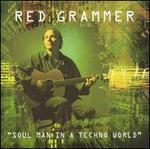 Soul Man in a Techno World