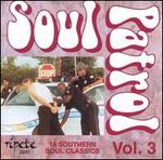 Soul Patrol, Vol. 3