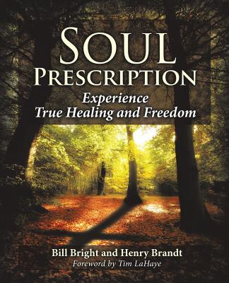 Soul Prescription - Bright, Bill