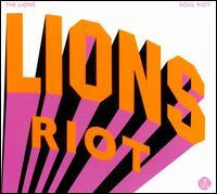 Soul Riot - The Lions