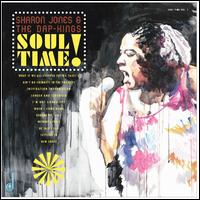 Soul Time! - Sharon Jones & the Dap-Kings