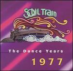 Soul Train: The Dance Years 1977