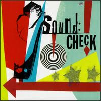 Sound: Check - Various Artists