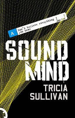 Sound Mind - Sullivan, Tricia