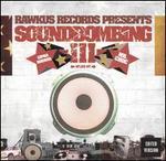 Soundbombing, Vol. 3 [Clean]