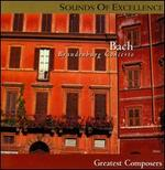 Sounds of Excellence - Bach: Brandenburg Concerto