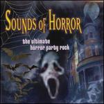 Sounds of Horror: The Ultimate Horror Party Rock