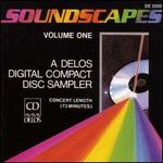 Soundscapes, Vol. 1: A Delos Digital Compact Disc Sampler