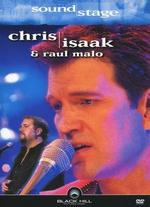 Soundstage: Chris Isaak and Raul Malo