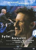 Soundstage: Lyle Lovett with Randy Newman & Mark Isham