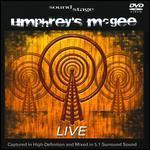 Soundstage: Umphrey's McGee - Live [Jewel Case]