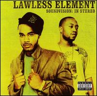 Soundvision: In Stereo - Lawless Element