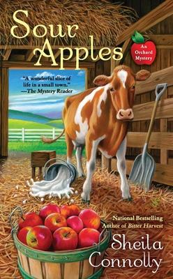 Sour Apples - Connolly, Sheila